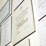 Dr. Petschelt und Kollegen , Lauf | Zertifikate
