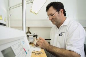 Zahntechnikermeister Matthias Krausseneck | Dr. Petschelt und Kollegen, Lauf