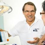 Zahnarzt Dr. Friedemann Petschelt | Gemeinschaftspraxis, Lauf
